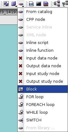 Modification of a schema — yacs v1 0 documentation